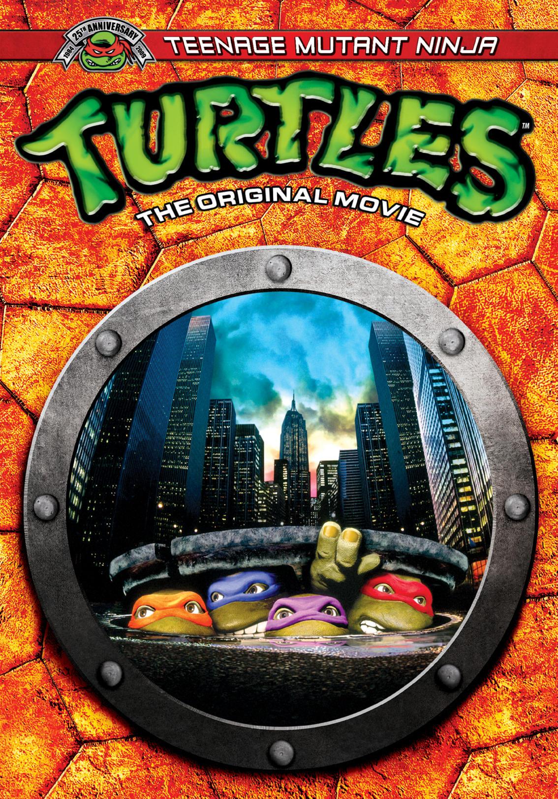 Turtles Film 1990 Stream